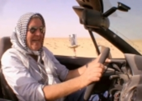 Top Gear Christmas special 2010