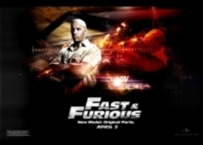 Fast and furious Fast Five