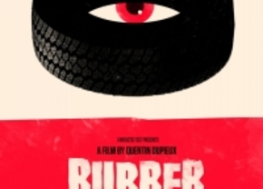 Rubber movie 2010