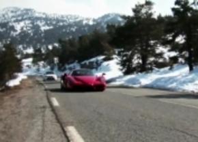 Autofans Videotip: Evo zet de Audi RS3 tegen de WRX STI Spec C, Focus RS en Ferrari Enzo