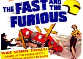 The fast and the furious video 1955