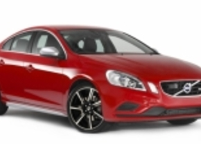 Volvo S60 'Performance Project'