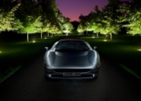 wallpaper jaguar XJ220