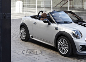 Officieel: Mini Roadster