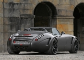 Wiesmann MF5 Black Bat