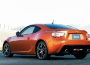 Toyota GT-86 supercharged op komst