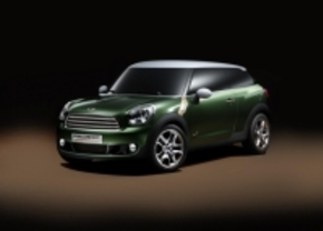 countryman coupé