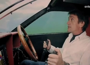 Richard Hammond Bond
