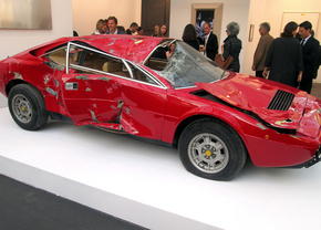 Ferrari-Art-work