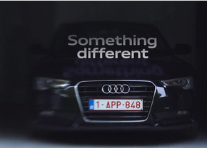 Audi Engine Sound System Mix