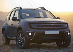 DC Design Dacia Duster