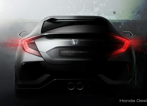 honda-civic-hatchback-prototype-2016