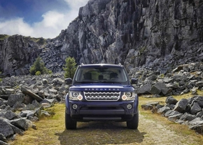lr discovery facelift