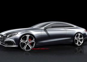 mercedes-s-class-coupe-concept-sketched
