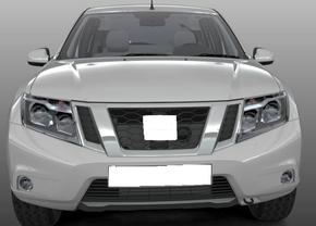 Gaat Nissan een Dacia Duster-kloon bouwen?