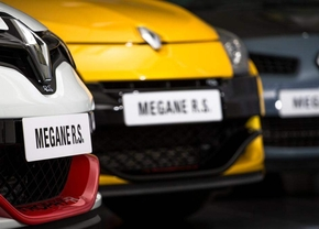 meganers