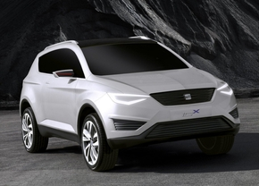 seat crossover
