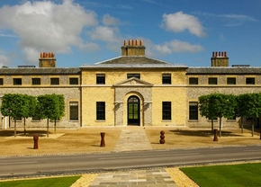 goodwood kennels house