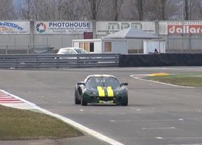 Lotus Elise V-Tec