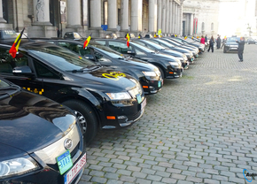 BYD-e6-taxi-Brussel