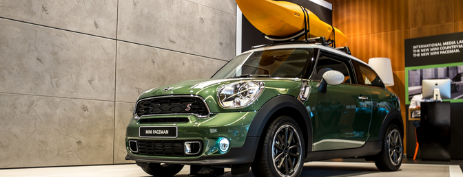 Mini-Countryman-en-Mini-Paceman-in-Zweden