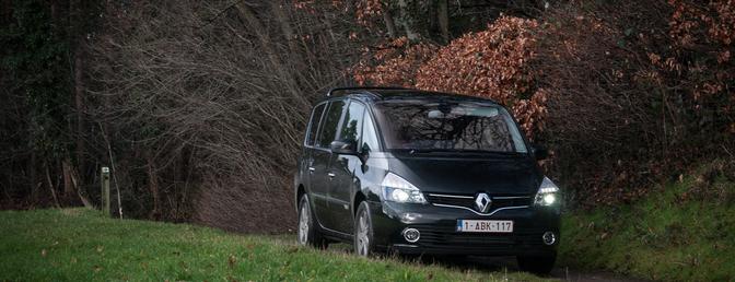 Renault Espace 4 facelift 3